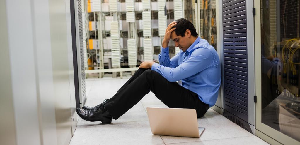Karyawan stress
